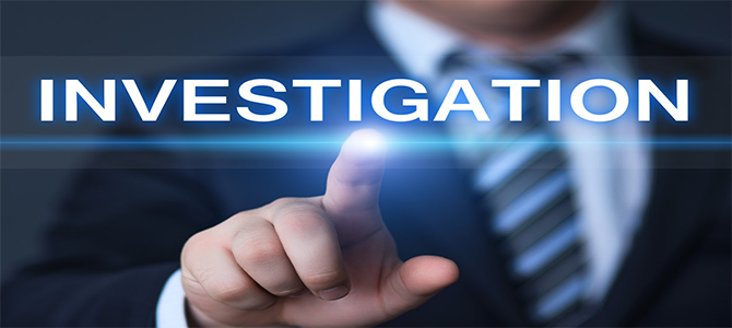 Workers' Compensation Investigations